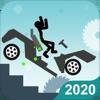 Ragdoll Physics : falling game - iPhoneアプリ
