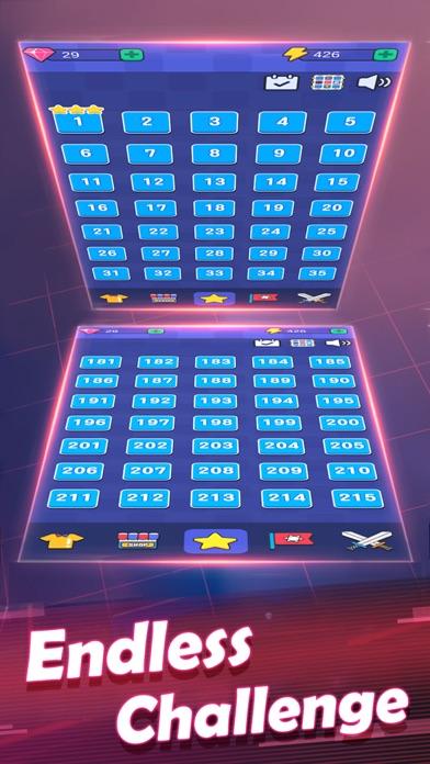 Brick Crush-Power Breaker screenshot 6