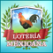 App Icon for Loteria Mexicana App in Mexico IOS App Store