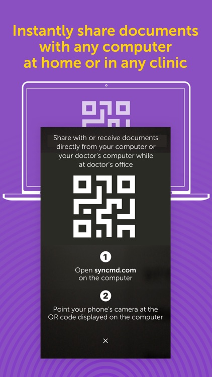 Sync.MD – Mobile Health Record screenshot-4