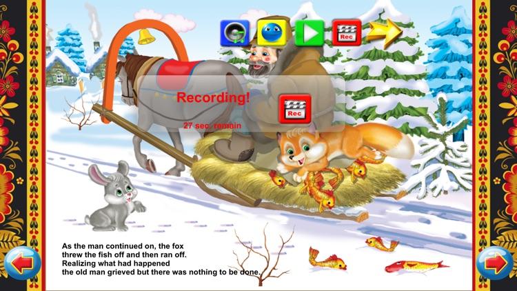Foxy and Wolf screenshot-4