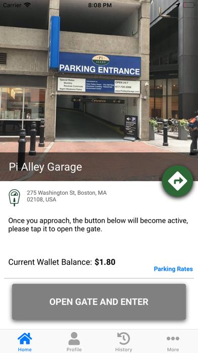 Pi Alley screenshot 3