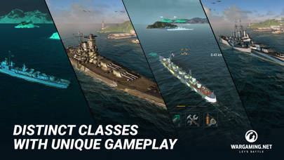 World of Warships Blitz: MMO screenshot three