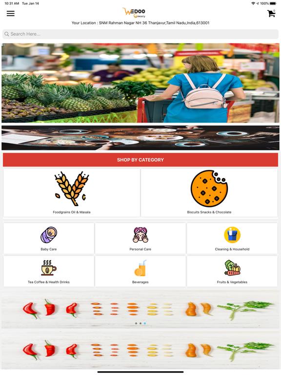 WeDoo Online Shopping screenshot 7