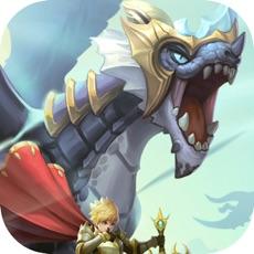 Activities of Dragon Fantasy - Puzzle
