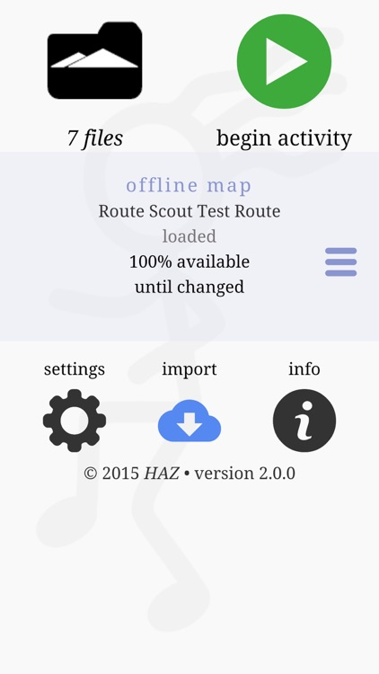 Route Scout - GPS Topo Mapper screenshot-3