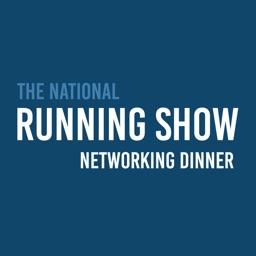 National Running Dinner App