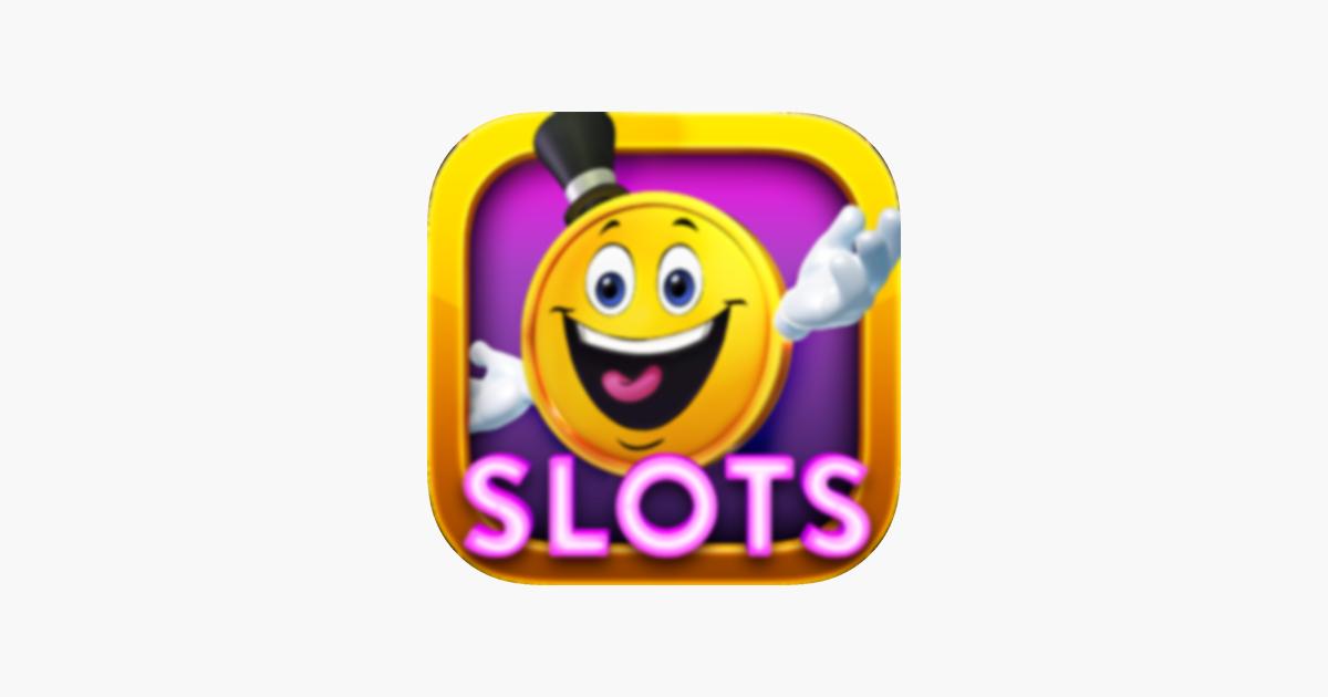 Cashman Casino Vegas Slot Game on the App Store