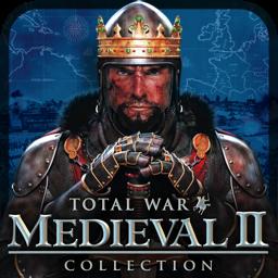 Ícone do app Medieval II: Total War™