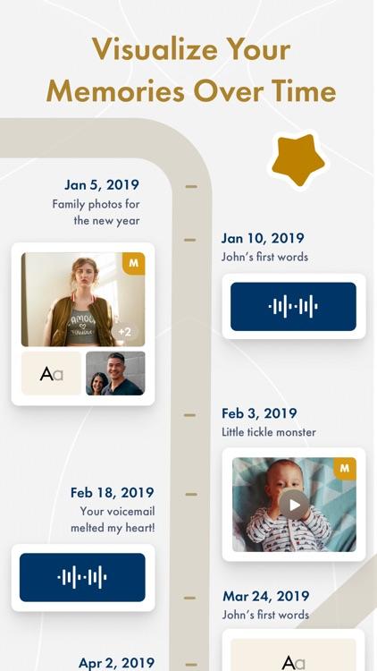 Legacy Journal - Family Share screenshot-4