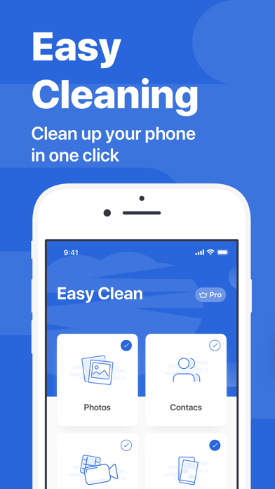 Tải về Easy Cleaner - Clean Storage cho Pc