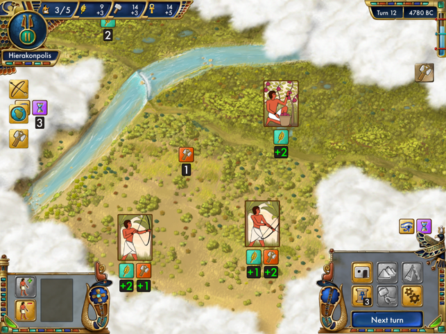 ‎Predynastic Egypt Screenshot