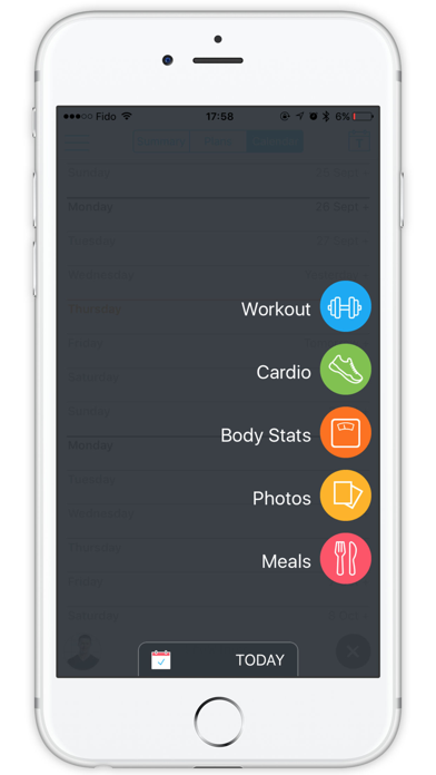 Download Fitness App (by Trainerize) for Pc