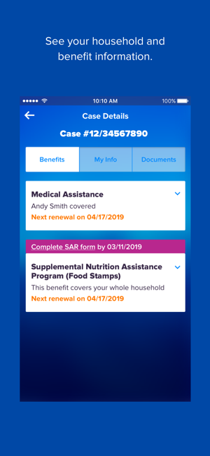 Mycompass Pa On The App Store