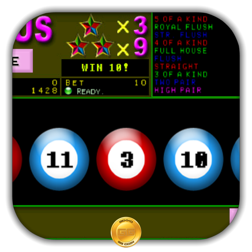 Video Poker : Triple Star icon