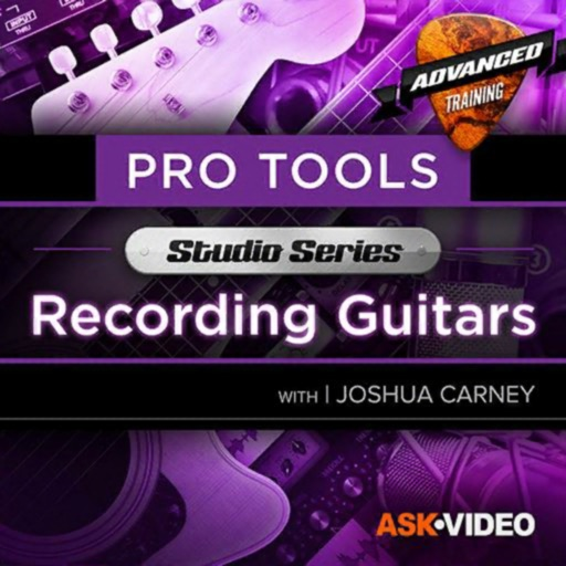 Guitars Course By Ask.Video