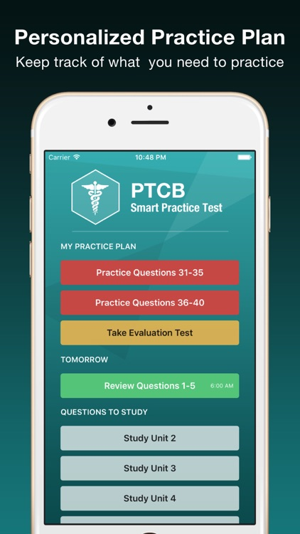 PTCB Smart Test Prep + screenshot-3