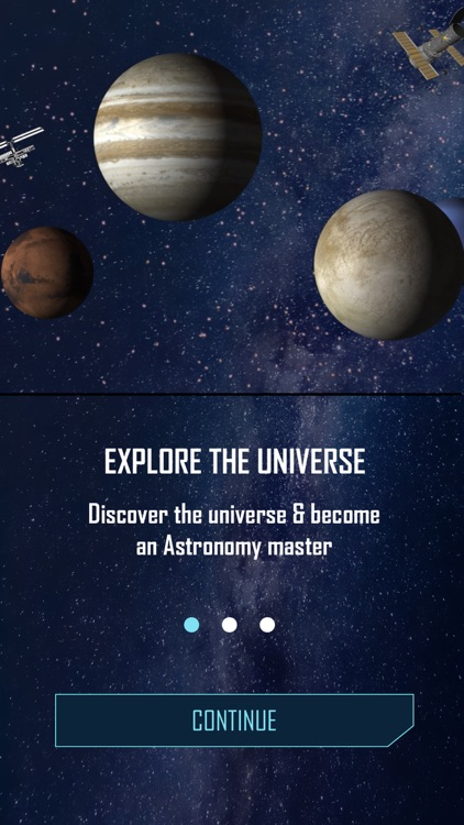 Star Gazer+ screenshot-8