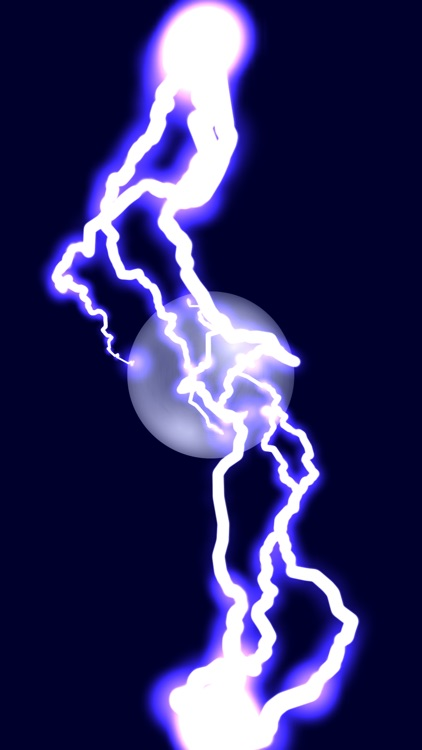 Volt - 3D Lightning screenshot-0