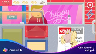 Chippy - GameClub screenshot 1