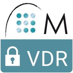 M VDR Authenticus