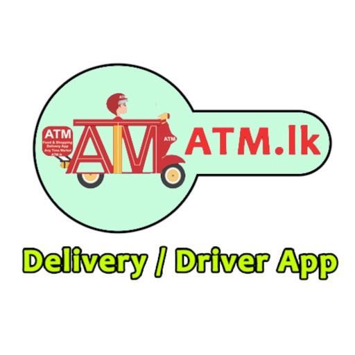 ATM DRIVER APP