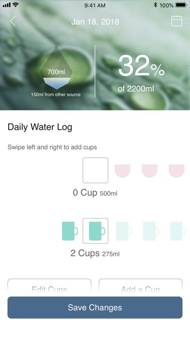 点击获取HOH - water cup AR scan