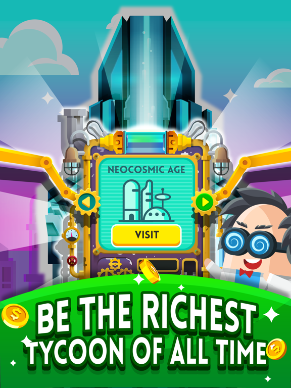 Cash, Inc. Fame & Fortune Game screenshot 6