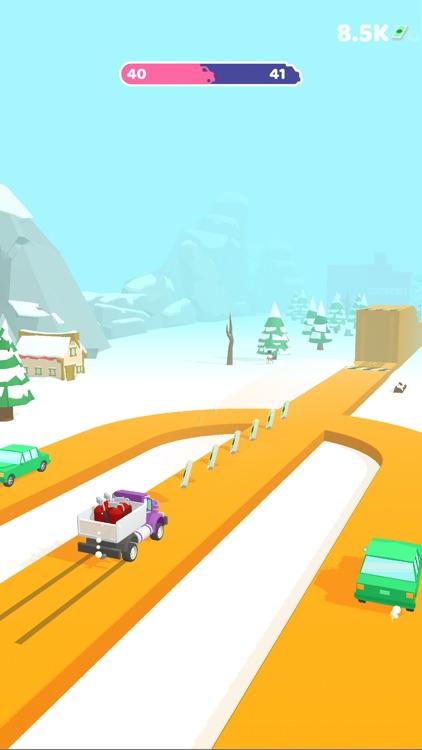 Drive Hills screenshot-0