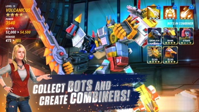 Transformers: Earth Wars for windows pc