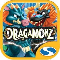 Activities of Dragamonz AR Battle