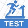 Astrand Treadmill Test - iPhoneアプリ