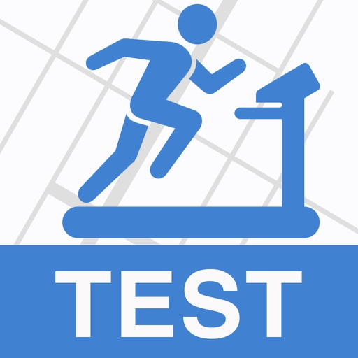 Astrand Treadmill Test