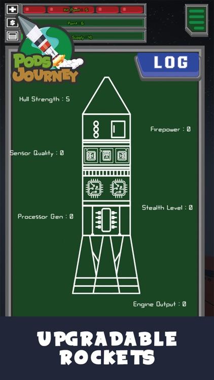 Pod's Journey screenshot-3