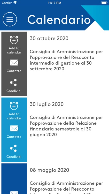 Piaggio Group Corporate App screenshot-3