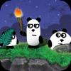熊猫逃生记2――宠物闯关逃脱游戏