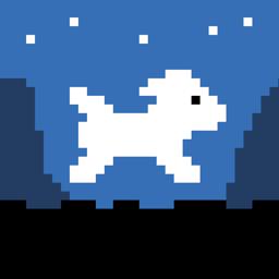 Ícone do app Dig Dog – Treasure Hunter