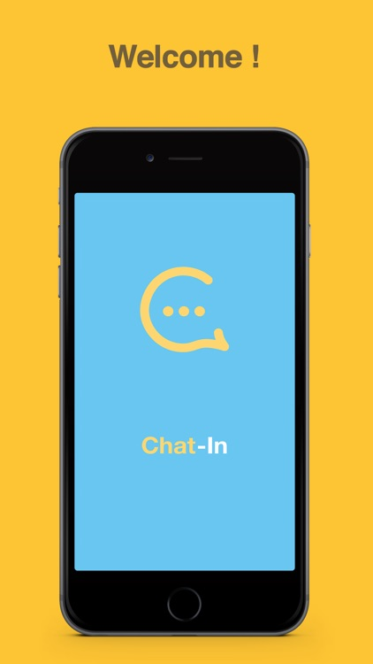 Chat-In