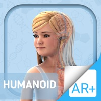 Codes for Humanoid AR+ Hack