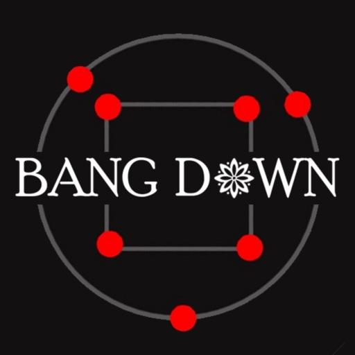 Bang Down : Roller Amaze tiles