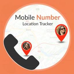 Track Mobile Number