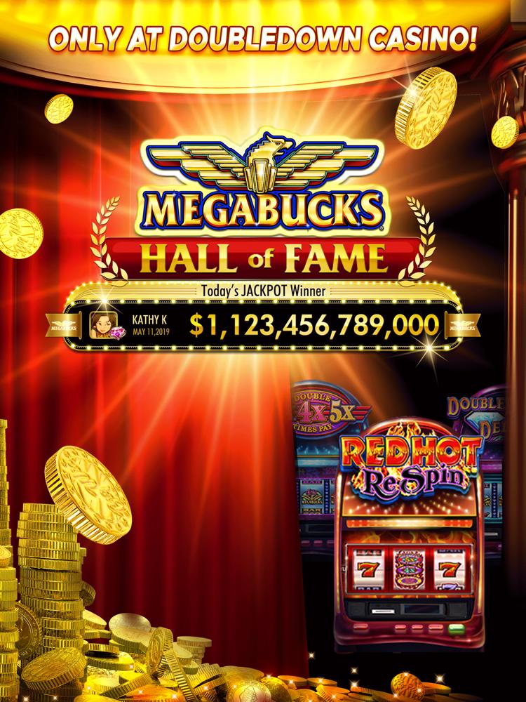 Jackpot party slot games