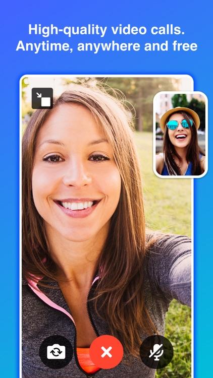 Sociable - Meet, Chat, Play screenshot-5