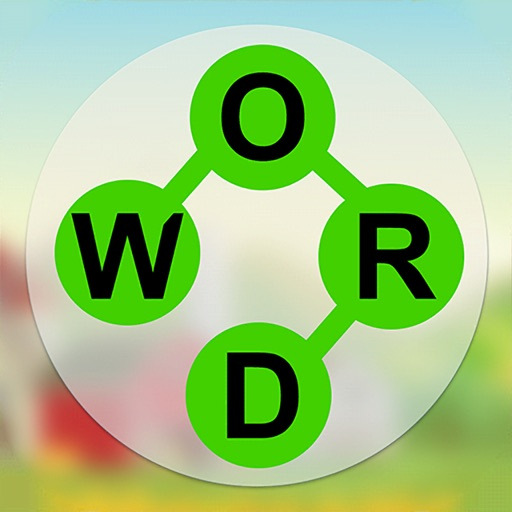 Word Farm Cross icon