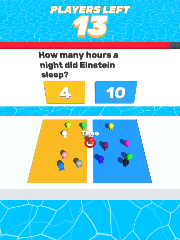 Trivia.io screenshot 3