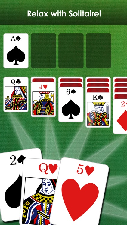 Solitaire Classic Card Game™ screenshot-0