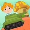 宝宝汽车游戏-儿童巴士游戏大全