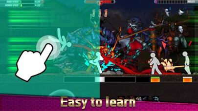 One Finger Death Punch II screenshot 6