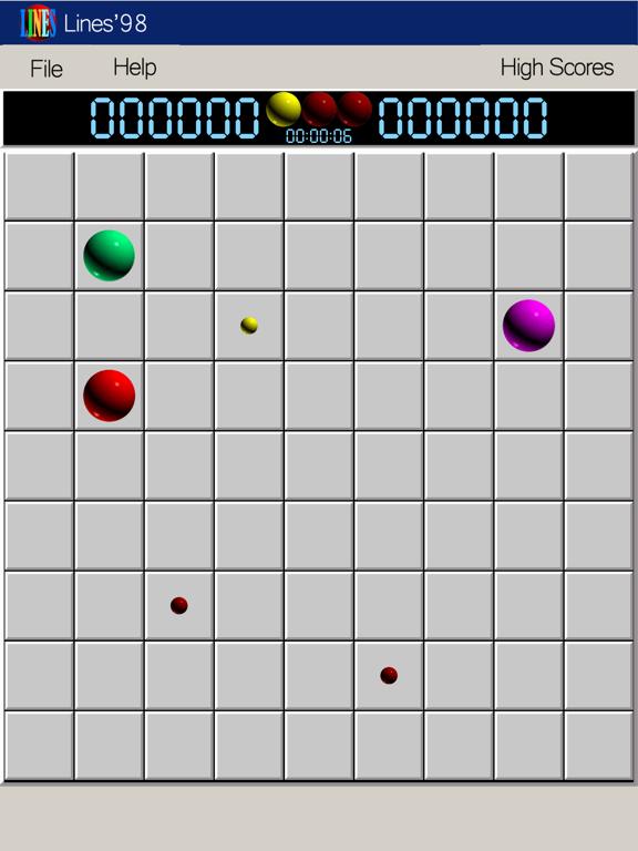 Line 98 Classic 1998 screenshot 6