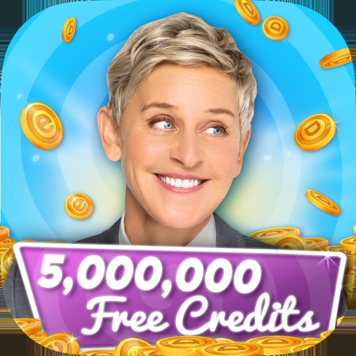 Ellen's Road to Riches Slots iOS Hack Android Mod